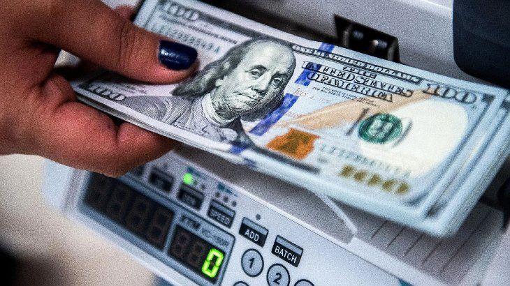 Dólar hoy: a cuánto cerró este martes 16 de marzo