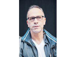 Jose Manuel Gonçalves, director del Cent Quatre de París, y colaborador en la curaduría de la selección de los elencos y obras argentinas que se verán en París durante el Tándem.