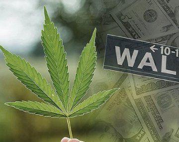 Las acciones de los productores de marihuana Tilray subieron (+ 50,9%), mientras que las acciones de Canopy Growth Corp (+ 6,2%) y Aurora Cannabis (+ 21,3%) también subieron.
