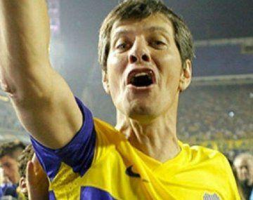 Pergolini volvió a criticar a la dirigencia de Boca.