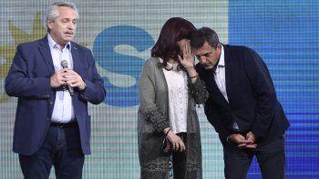 Gobierno prepara anuncios y Alberto Fernández busca superar la crisis interna.