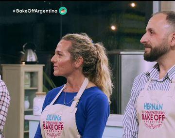 Bake Off Argentina ya tiene su primera polémica