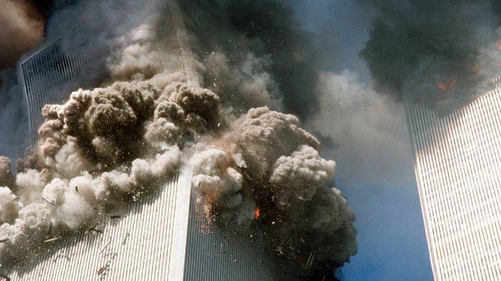 Cuáles fueron las causas estructurales de la caída de las Torres Gemelas