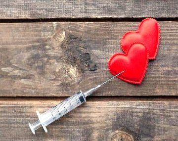 ¿Qué es la adicción amorosa?
