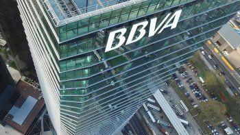 BBVA es uno de los 30 fundadores firmantes de los Principios de Banca Responsable.