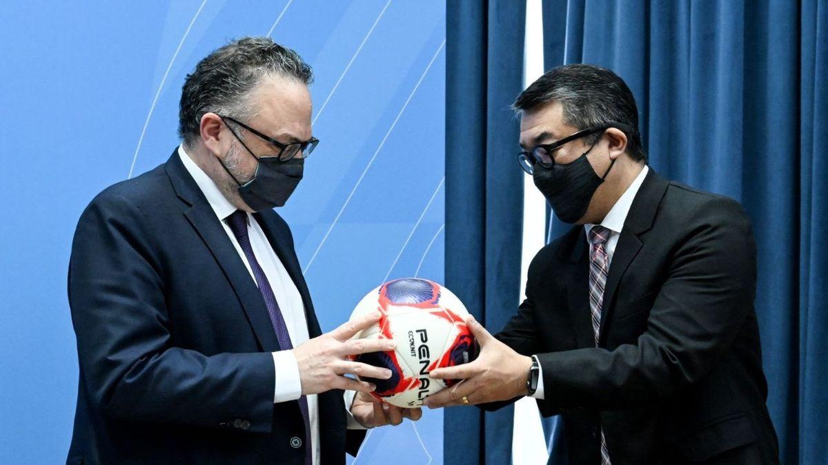 Penalty presentó inversión de u$s26 millones para reanudar la producción en  Argentina