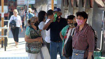 coronavirus: reportan 611 muertos y 22.552 nuevos casos en las ultimas 24 horas