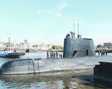 Submarino. Cámara de Cómodoro Rivadavia ya revisa el fallo de primera instancia en la causa ARA San Juan.