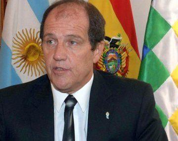 El fiscal Claudio Navas Rial requirió abrir la investigación basada en la denuncia del Gobierno por el presunto contrabando de armas a Bolivia. La causa apunta al expresidente Mauricio Macri y a sus exministros Patricia Bullrich (Seguridad) y Oscar Aguad (Defensa).