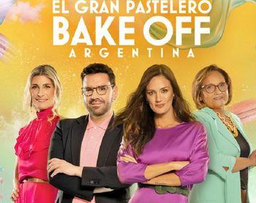 Regresa Bake Off Argentina: fecha de estreno