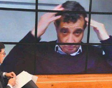Prófugo Pepín confesó ante Fontevecchia: prisión a López y De Sousa fue arbitraria y extorsiva