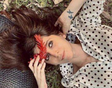 Florencia Kirchner fue internada en el Sanatorio Otamendi por una infección