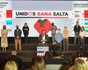 Identificaron a ocho personas con fiebre entre quienes concurrieron a votar en Salta