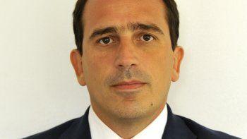 Martín Genesio, presidente y CEO de AES Argentina.