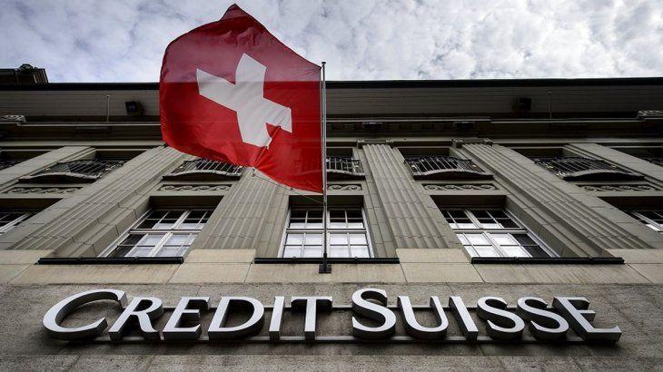 Credit Suisse pagará casi u$s5.000 millones a inversores por quiebra de financiera