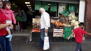 la brecha de precios entre el consumidor y productor agropecuario bajo 5% en septiembre