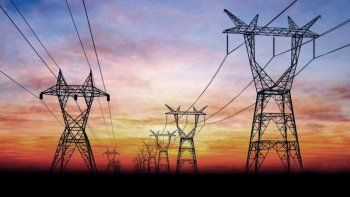 consumo electrico volvio a los niveles de prepandemia