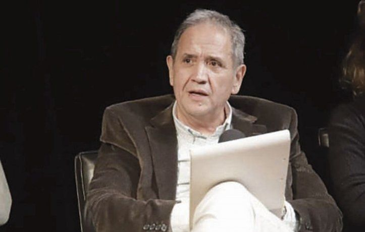 Sergio Palazzo, titular de La Bancaria.