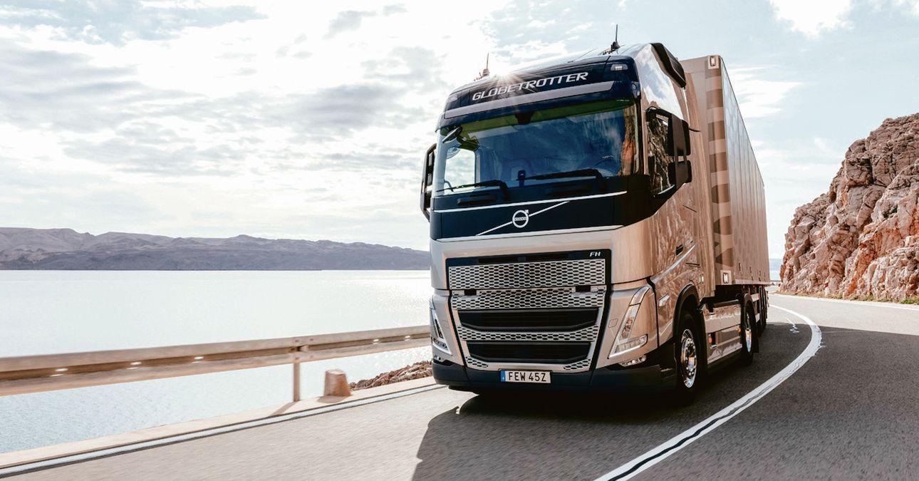 lanzan linea de camiones, con maxima innovacion