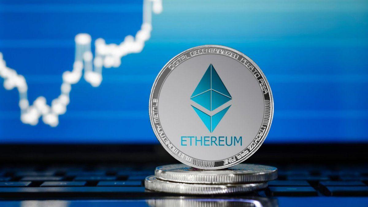 Cómo y dónde comprar Ethereum