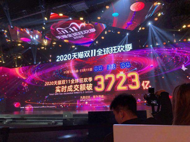 La cifra de ventas de este año batió todos los récords y duplicó la de 2019.