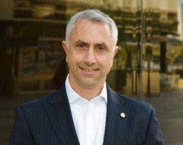 Diagnóstico. Sergio Faifman, CEO de Loma Negra.