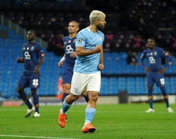 Manchester City confirmó que no participará de la Superliga Europea.