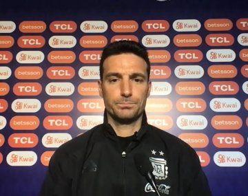 Baja de último momento en la Selección: Leandro Paredes no juega ante Uruguay