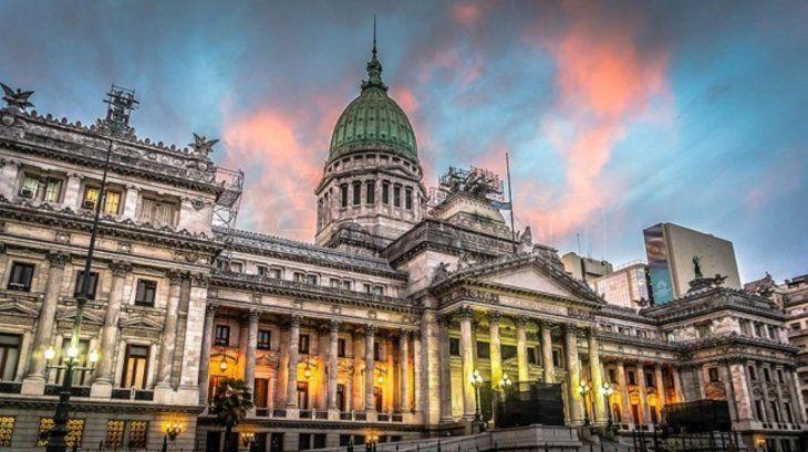Se reactiva Congreso para posponer PASO y debatir ley de restricciones por pandemia