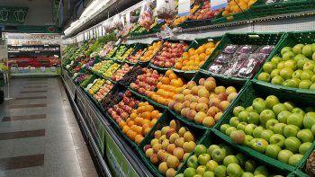 Gobierno apuntó a los precios internacionales por la suba de la inflación del primer trimestre