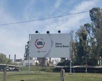 Conflicto sindical obligó a Loma Negra a paralizar sus hornos y podría faltar cemento