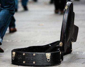 La recaudación de los músicos, de mal en peor.