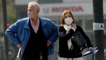 Barbijo, transporte y temperatura: las nuevas medidas sanitarias en la Ciudad