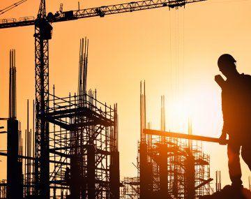Abril: crecen fuerte despachos de cemento