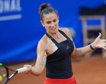 Ormaechea quedará cerca del top 150 de la WTA.