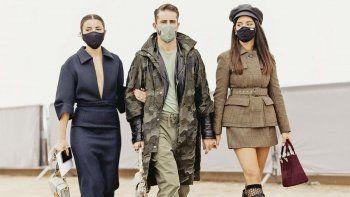 Giro. La pandemia obligó a cambios profundos. Los grandes salones de moda pierden fuerza pero los diseñadores crecen en el mundo virtual.