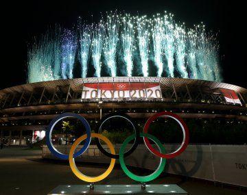 La agenda de los atletas argentinos para este fin de semana.
