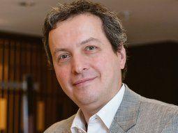 Diagnóstico. Jorge Larravide, gerente de Marketing de Credencial.