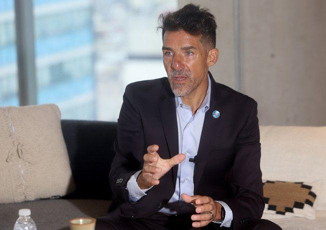 César Castillo