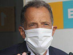 Claudio Belocopitt volvió a lanzar alerta sobre situación en salud