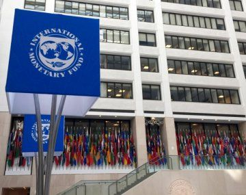 El Gobierno le pagará u$s300 millones al FMI la próxima semana