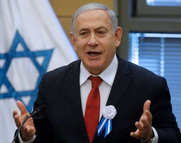 Israel: el Gobierno autorizó la Marcha de las banderas y hay tensión con Palestina