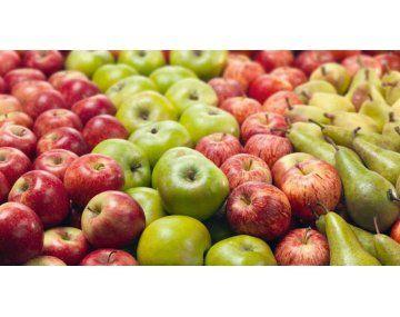 CAME analizó los precios de la manzana:el consumidor pagó 12,6 veces más de lo que percibió el productor