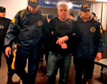 Ex abogado de Gutiérrez: No aportó nada a la causa de los cuadernos