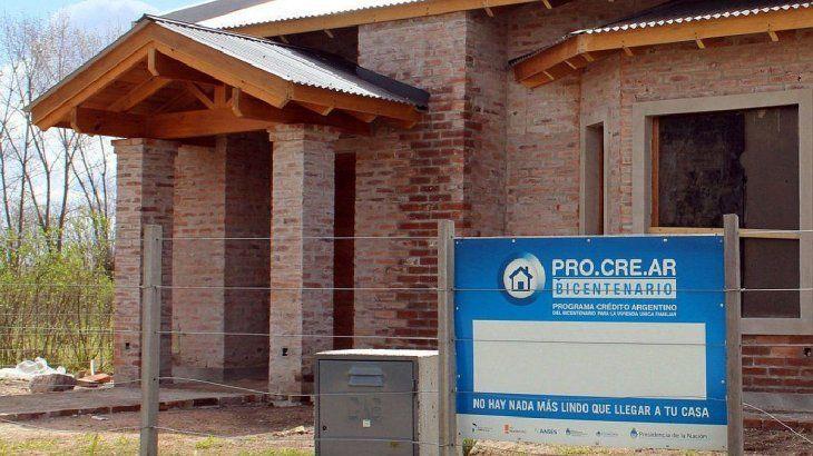 Créditos hipotecarios: cambian los montos máximos financiables para el programa Casa Propia