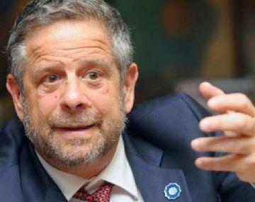 El ex Secretario de Salud del gobierno de Cambiemos, Adolfo Rubinstein, renunció luego de las tensiones con Mauricio Macri por su apoyo al protocolo de Interrupción Legal del Embarazo.