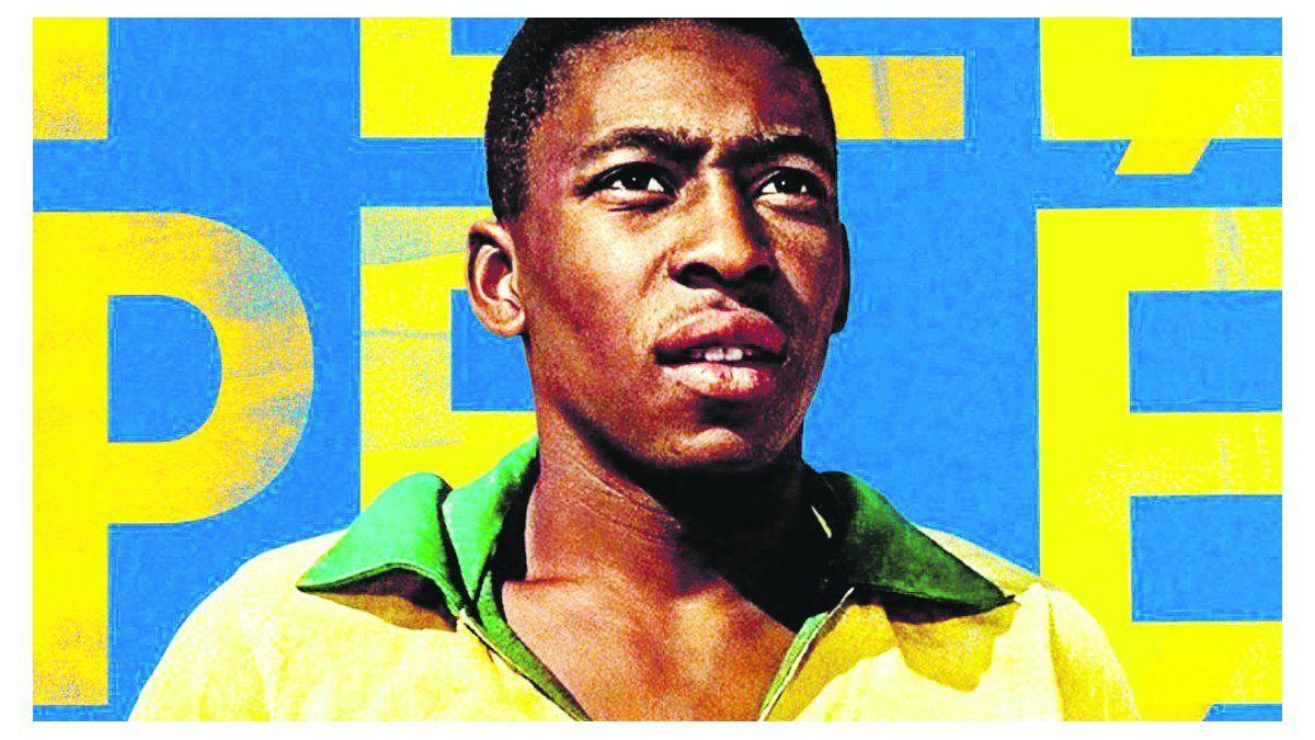 Pelé, en impecable documental