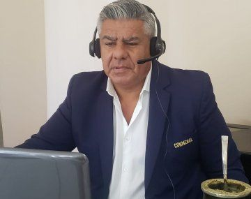 Claudio Tapia charló con los presidentes de la Primera Nacional para modificar los ascensos