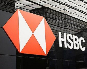 Las ganancias de HSBC en el tercer trimestre cayeronun 46% interanual.