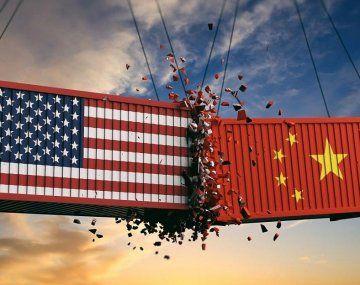 Las negociaciones, que tuvieron lugar en la capital económica china, fueron las primeras directas desde el fracaso de mayo, cuando el presidente estadounidense Donald Trump acusó a Pekín de incumplir sus compromisos.